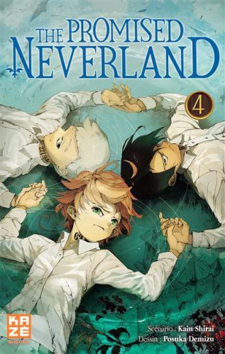 The-Promised-Neverland4 - Copie
