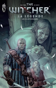 the-witcher-la-legende-vf